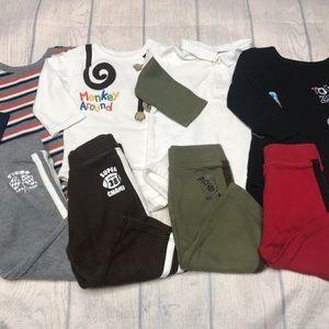 EUC Garanimals Outfit Bundle